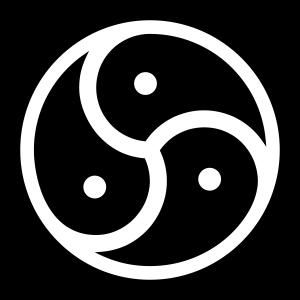 BDSM_logo_triadic symbol